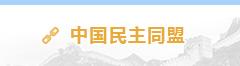 中国民主同盟